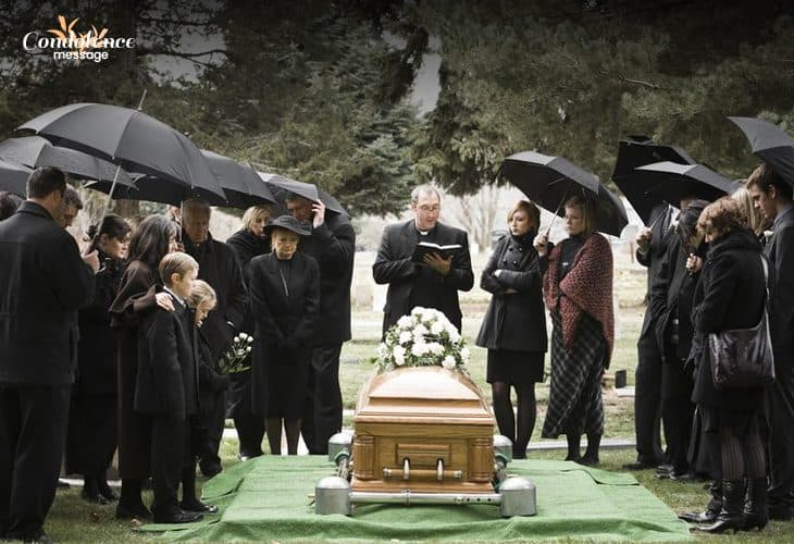 Acquire ideas for what to wear at a funeral